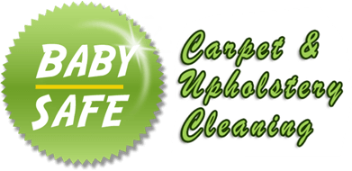 Baby Safe Carpet & Upholstery Cleaning